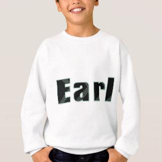 My name is Earl Sweatshirt