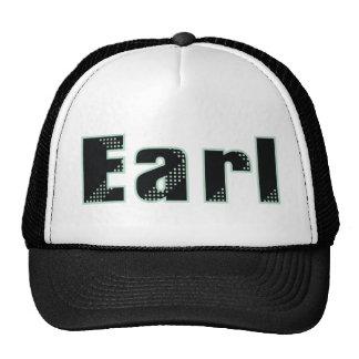 My name is Earl Trucker Hat