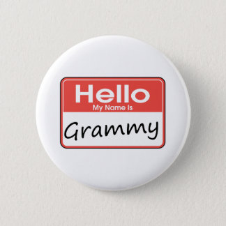 My Name is Grammy Button