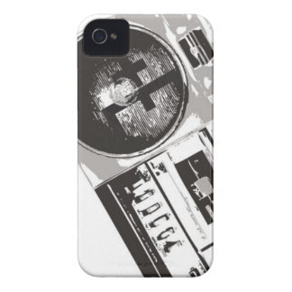 My Name Is iPhone 4 Case-Mate Case