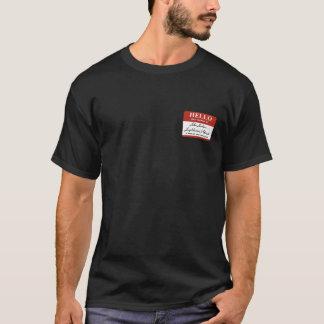 My Name Is: John Jenkins Jingleheimer Schmidt T-Shirt