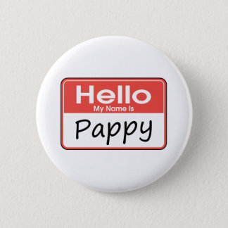 My Name is Pappy Button