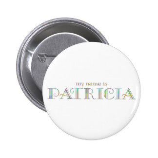 My name is Patricia Button