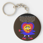 My Name is Sunny - Keychain