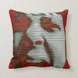 My Narcissistic Throw Pillow