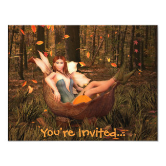 My Neck of the Woods Invitations