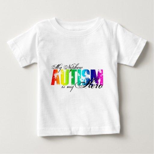 My Nephew My Hero  - Autism Shirts