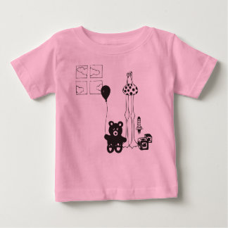 My New Best Friend Baby T-Shirt