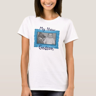"""My New Grandson"" shirt"