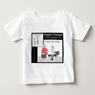 My New Personal Trainer Baby T-Shirt