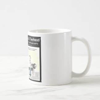 My New Personal Trainer Coffee Mug