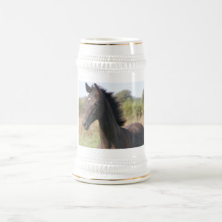 My New Pony Beer Stein