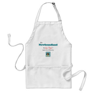 My Newfoundland is All That! Aprons