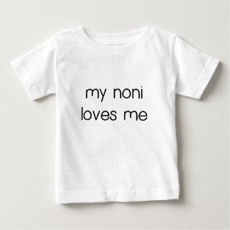 My Noni Loves Me.png Tshirt