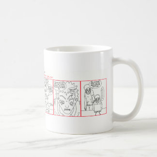 My number 1 priority mugs