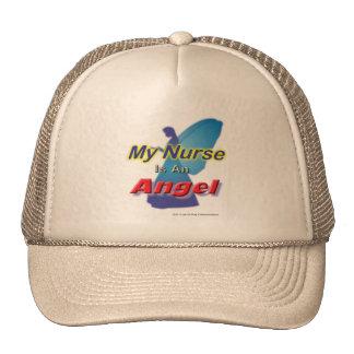 My Nurse is an Angel Hat1 Hats