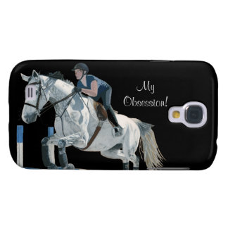 My Obsession Horse Jumper HTC Vivid Case