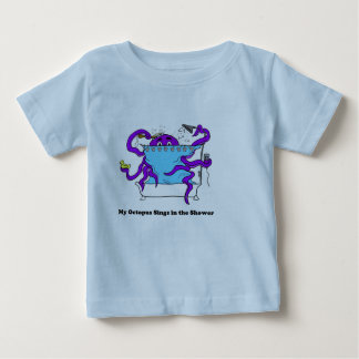 My Octopus Baby T-Shirt