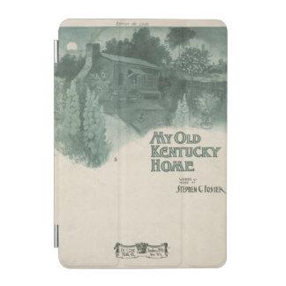 My Old Kentucky Home iPad Mini Cover