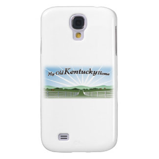 My old Kentucky home Samsung Galaxy S4 Cover