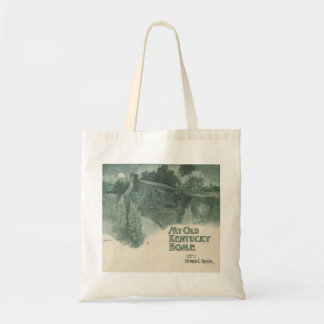 My Old Kentucky Home Tote Bag