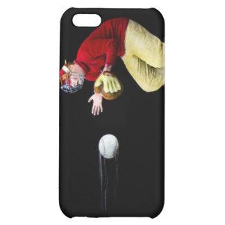 My Old Man Is Baseball Mad Magic Lantern Slide iPhone 5C Case