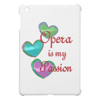 My Opera Passion Cover For The iPad Mini
