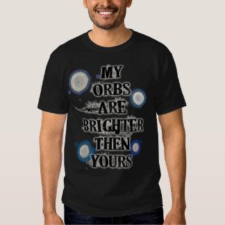 My Orbs 2011 version T Shirt