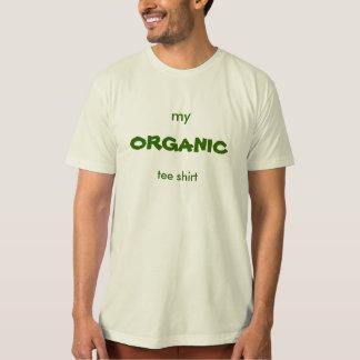 My Organic Tee Shirt