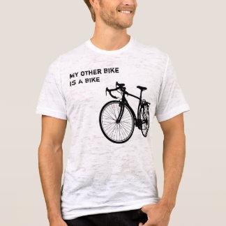 my other bike is a bike T-Shirt
