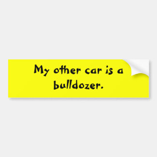 my-other-car-12 bumper stickers
