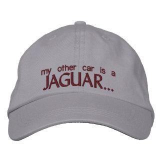 MY OTHER CAR IS A JAGUAR CAP