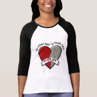 My other Half is finally back T Shirt