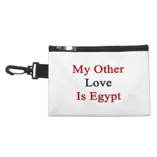 My Other Love Is Egypt Accessories Bags