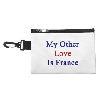 My Other Love Is France Accessories Bags
