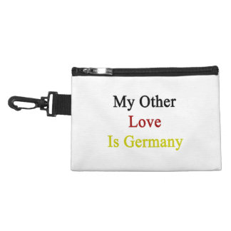 My Other Love Is Germany Accessories Bags