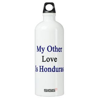 My Other Love Is Honduras SIGG Traveler 1.0L Water Bottle