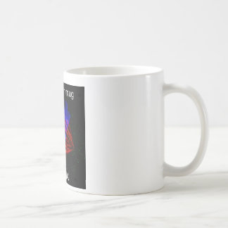 My other mug is DNA.