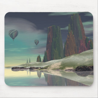 My Other World 2 Mouse Pad