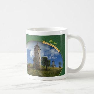 My own Dreamland - Mug