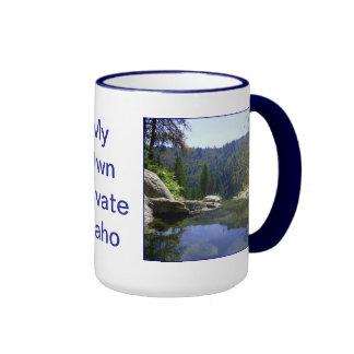 My Own Private Idaho Mug