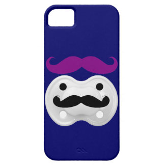 My Pacifier iPhone SE/5/5s Case