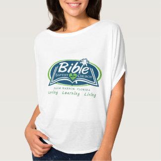 My Palm Harbor Florida Bible Baptist Apparel T-Shirt