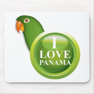 My Panama Live Mousepad