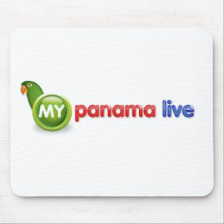 My Panama Live Mouse Pads