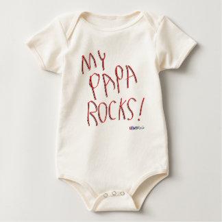 My Papa Rocks! T-shirt