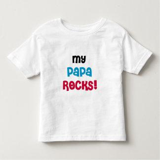 My Papa Rocks T-shirts and Gifts