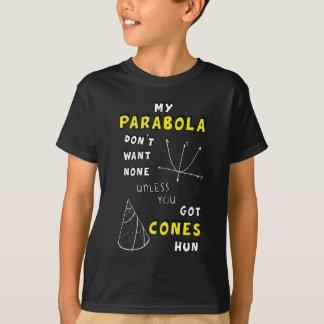 My Parabola T-Shirt