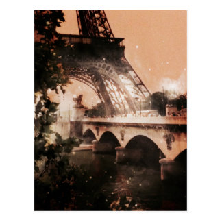 My Paris Postcard