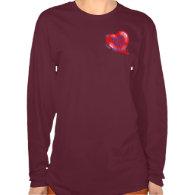 My Paso Fino Has My Heart T Shirts